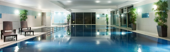 Quad Club Health and Fitness