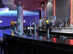 Agua Bar