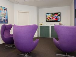 Creative meeting space 2