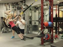Quad Club training session