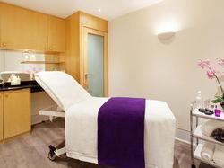 quad Club & spa  treatment rooms