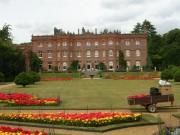 Hughenden Manor,an attraction near Crowne Plaza Marlow