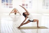 Yoga at Crowne Plaza Marlow - Quad Health & Fitness