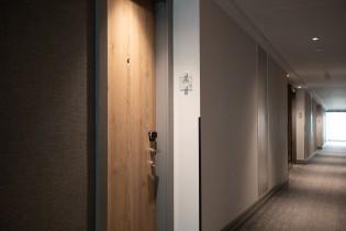 Luxury Suites Lounge