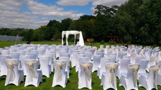 Wedding Suite Marlow