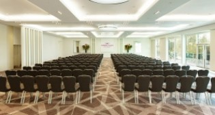 Conference Venue Chairs Marlow
