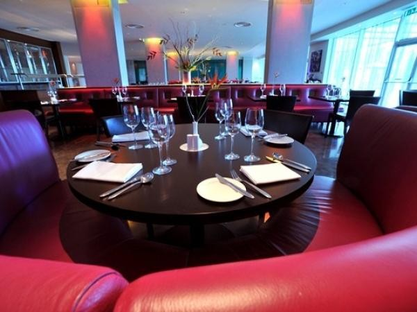 Glaze Restaurant