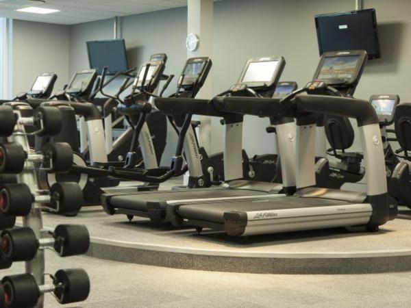 Quad Club gym