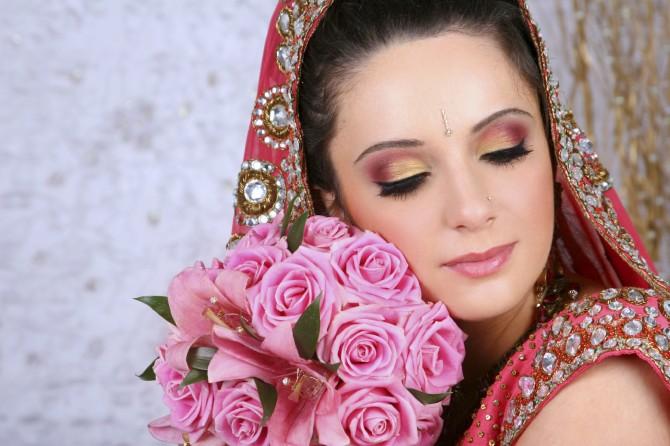Asian Weddings