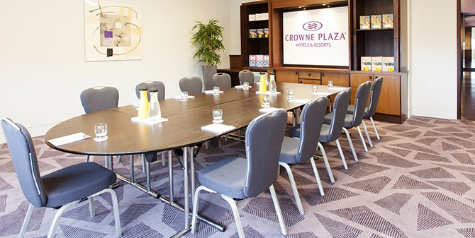 IDEAL HOTEL FOR MEETINGS AND EVENTS IN MARLOW